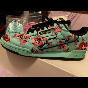 Arizona x Adidas sneaker